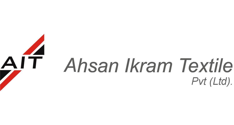 AHSAN IKRAM TEXTILE